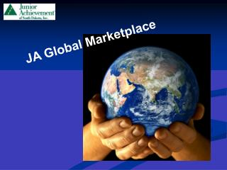 JA Global Marketplace