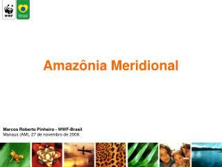 Amazônia Meridional
