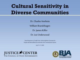 Cultural Sensitivity in Diverse Communities