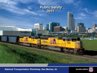 Public Safety 2011