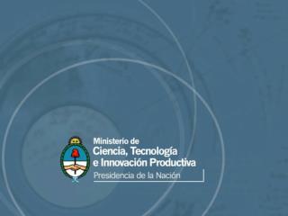 Ciencia, Tecnología e Innovación como herramientas para elevar la competitividad