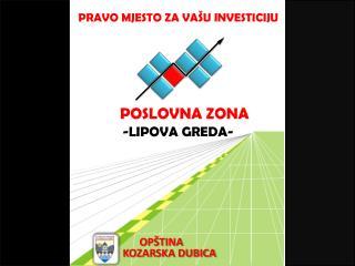 -LIPOVA GREDA-