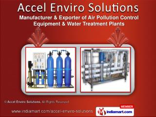 Softener Plant   &  Filtration Unit