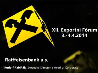 Raiffeisenbank a.s.