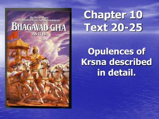 Chapter 10 Text 20-25