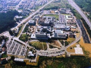 המרכז הרפואי הלל יפה - חדרה