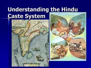 Understanding the Hindu Caste System