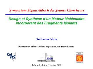Guillaume Vives