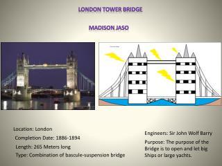 Location: London