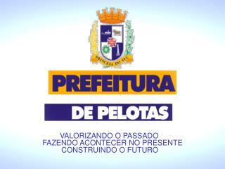 VALORIZANDO O PASSADO
