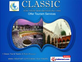 Umrah Package  & Domestic Holiday Packages