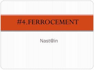Nast@in