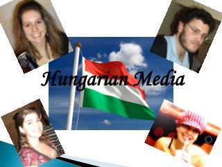 Hungarian Media