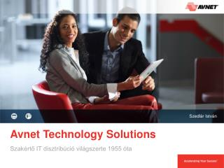 Avnet Technology Solutions