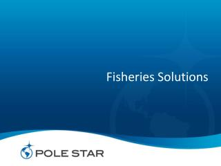 Fisheries Solutions