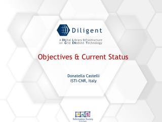 Objectives & Current Status