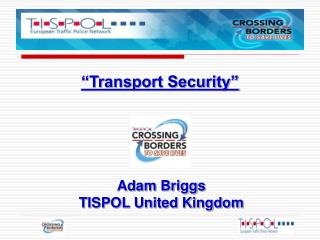 �Transport Security�