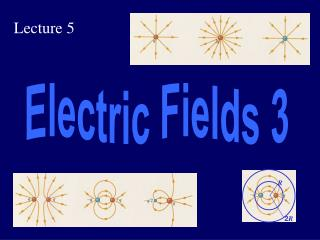 Electric Fields 3