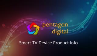 Pentagon Digital