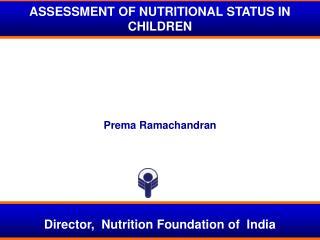 Prema Ramachandran