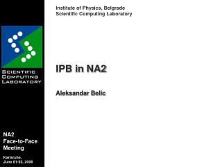 IPB profile