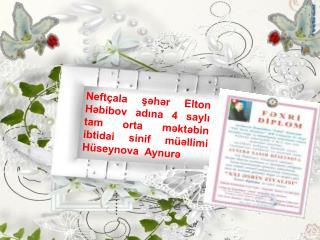 """Azərbaycan dili (II sinif) Mövzu :""""Turqutun xatirəsi"""" Standartlar :"""