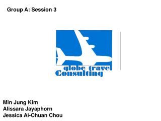 Min Jung Kim Alissara Jayaphorn Jessica Ai-Chuan Chou