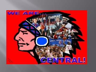 Welcome Back Central!