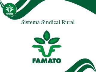 Sistema Sindical Rural