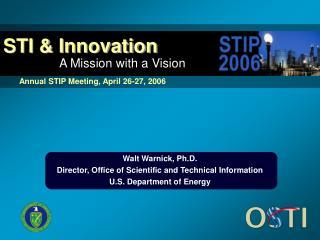 STI & Innovation