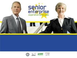 Research phase on establishing a specific Senior Enterprise Mentoring Programme