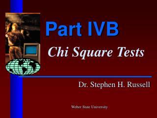 Part IVB