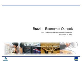 Brazil � Economic Outlook