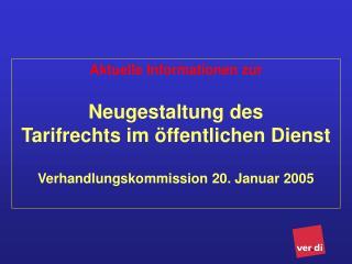 Termine 6er-Kreis ab 16.12.2004