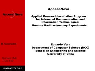 AccessNova