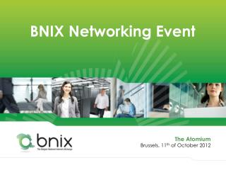 BNIX Networking Event