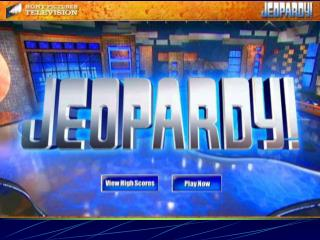 Final Review Jeopardy !