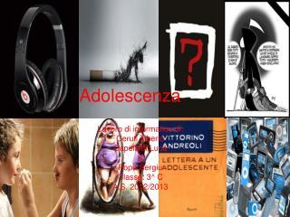 Adolescenza