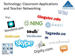 Technology: Classroom Applications and Teacher Networking