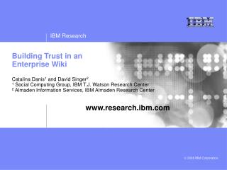 research.ibm