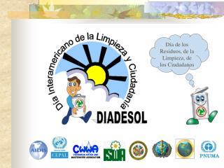 Día de los Residuos, de la Limpieza, de los Ciudadanos