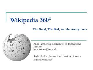 Wikipedia 360°