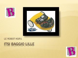 ITSI  Baggio  Lille
