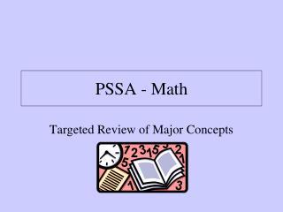 PSSA  -  Math