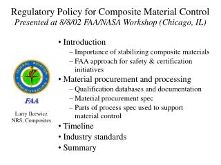Introduction  Importance of stabilizing composite materials