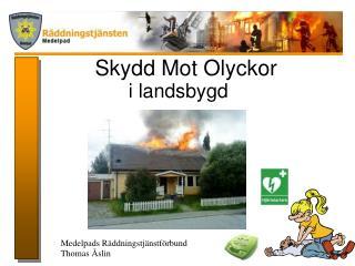 Skydd Mot Olyckor