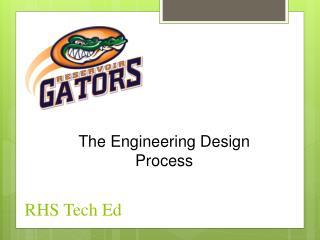 RHS Tech Ed