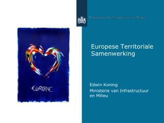 Europese Territoriale Samenwerking