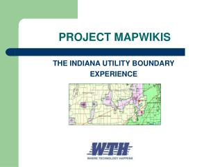 PROJECT MAPWIKIS