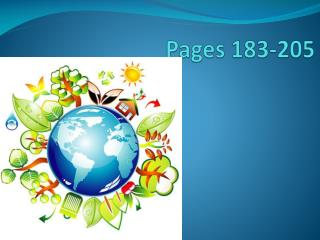 Pages 183-205